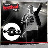 Album Art: iTunes Festival: London 2011 - EP