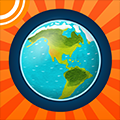 Barefoot Weltatlas (AppStore Link)